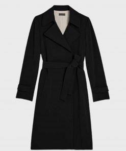 merle-dandridge-the-flight-attendant-coat