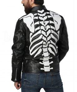 skeleton-biker-jacket