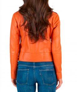 womens-orange-jacket