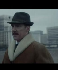 benedict-cumberbatch-the-courier-leather-coat