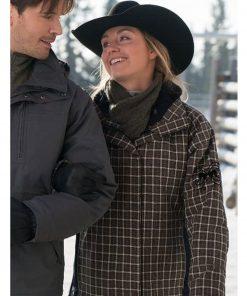 amber-marshall-heartland-plaid-jacket