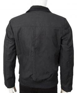 kevin-costner-yellowstone-black-cotton-jacket