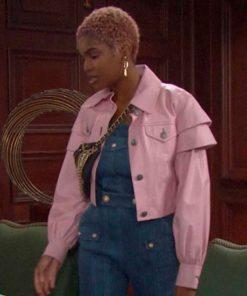paris-buckingham-pink-leather-jacket