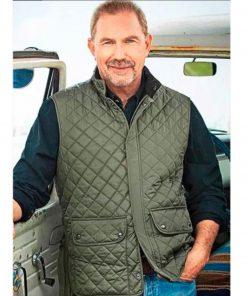 yellowstone-john-dutton-green-vest
