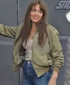 angelina-jolie-those-who-wish-me-dead-bomber-jacket
