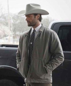 cordell-walker-grey-jacket