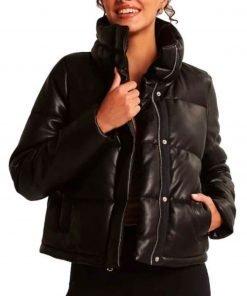 george-fan-puffer-leather-jacket
