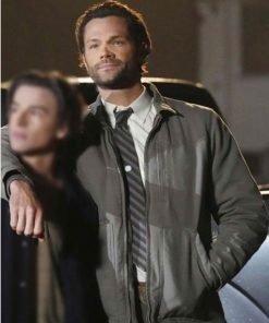 jared-padalecki-walker-grey-cotton-jacket