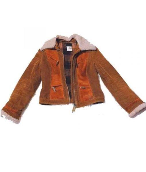 superman-and-lois-emmanuelle-chriqui-brown-jacket
