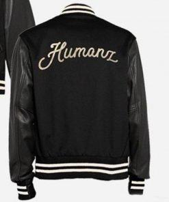 23-humanz-varsity-jacket