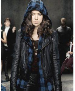 orphan-black-tatiana-maslany-leather-jacket