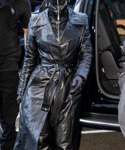 kim-kardashian-met-gala-leather-coat