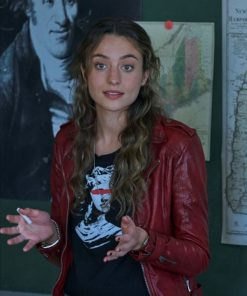 stella-baker-the-republic-of-sarah-red-leather-jacket